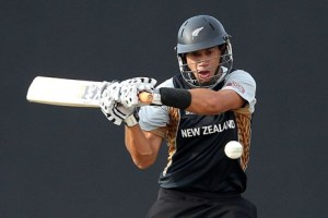 Ross Taylor returned for New Zealand after losing the captaincy in controversial circumstances (PC: 3news)