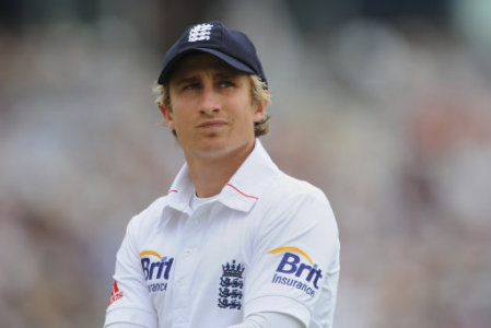 James Taylor may wonder which direction his career is heading, after a poor start to his international career (PC: Eurosport)